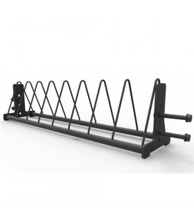 Eleiko XF 80 Weight Rack for XF Bumpers