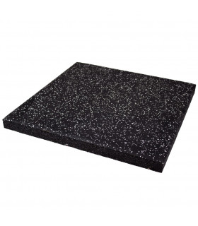 Neoflex High Impact Rubber Tile Jazz 1x1 m
