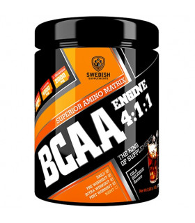BCAA Engine 4.1.1, 400g