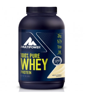 100% Pure Whey, 900g
