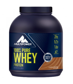 100% Pure Whey, 2000g