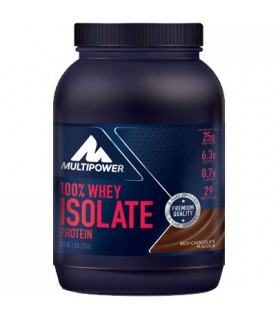 100% Whey Isolate, 725g