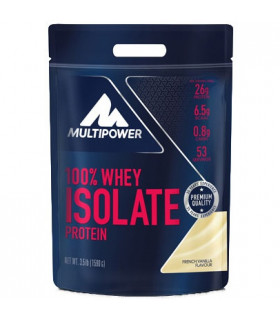 100% Whey Isolate, 1590g