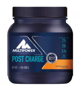 Post Charge, 650g