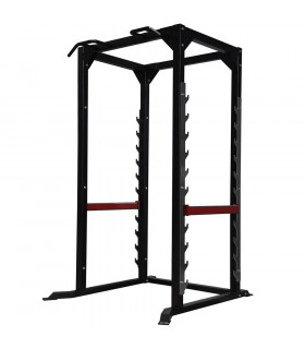 Master Power Rack Gold