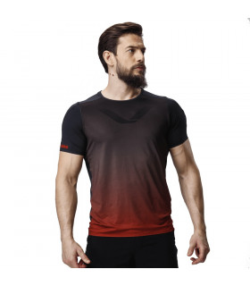 Eleiko Elevate T-shirt Goji Red