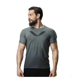 Eleiko T-shirt Elevate Mist Green, herr