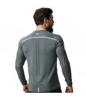 Eleiko Long Sleeve Grip T-shirt Mist Green