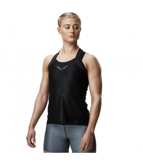 Eleiko Elevate Tank Top Sky Black