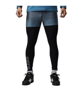 Eleiko Elevate Tights Deep Drive, herr