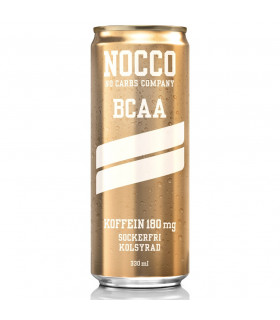 Nocco BCAA Gold 24x330ml
