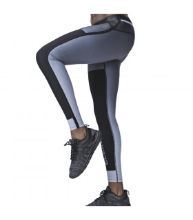Eleiko Tights Elevate Jet Black, dam