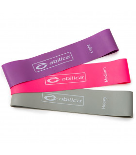 Abilica RubberBands Set 3-pack