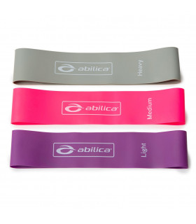 Abilica RubberBands Set