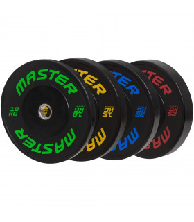 Master Training Bumpers