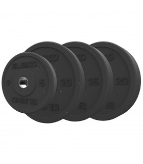 Eleiko XF Bumpers - FitnessBolaget