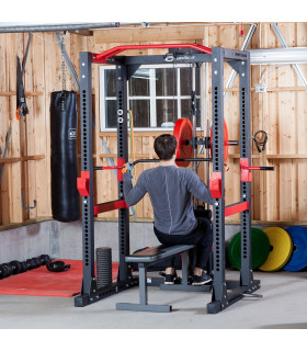 Abilica LAT-Attachment till Power Rack 024 - FitnessBolaget