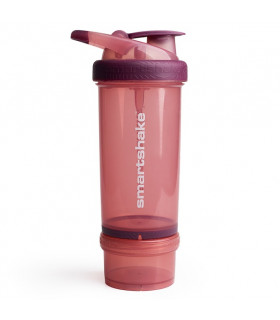 Smartshake Revive Deep Rose 750ml - FitnessBolaget