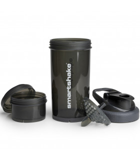 Smartshake Revive Black 750ml - FitnessBolaget