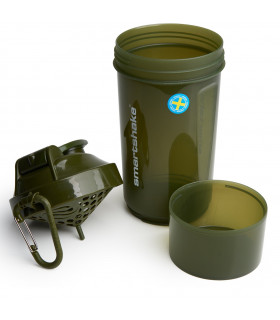 Smartshake Original2Go ONE Army Green 800ml