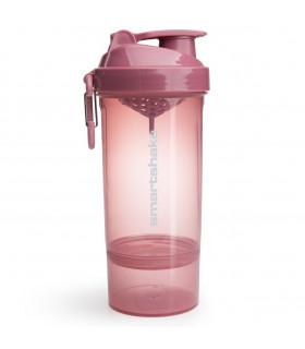 Smartshake Original2Go ONE Deep Rose 800ml