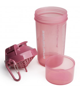 Smartshake Original2Go ONE Deep Rose 800ml - FitnessBolaget