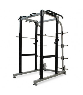 Atlantis Poliquin Power Rack C-413