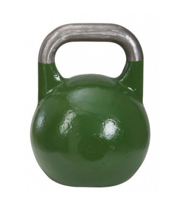 Master Competition Kettlebell
