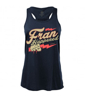 RokFit Tank Top Fran Happened