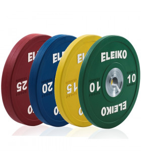 Eleiko Sport Training Disc, färg