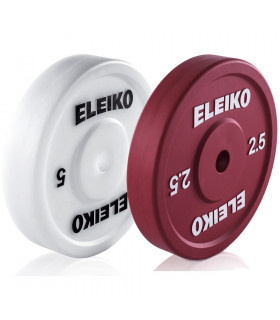 Eleiko Weightlifting Technique Disc