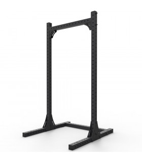 Eleiko Half Rack XF 80 Base with Crossbar