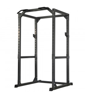 Master Power Rack Silver